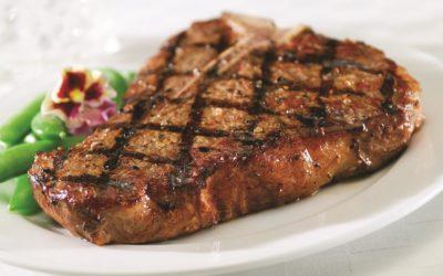 Les 10 critères de qualité de la Certified Angus Beef ®
